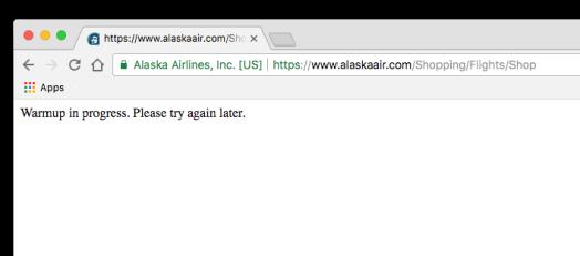 AlaskaAirWarmUpMessageCropped